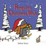 Penguin's Christmas Wish, Paperback