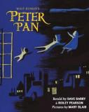 Walt Disney's Peter Pan, Paperback