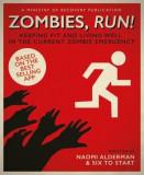 Zombies, Run!, Paperback