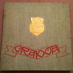 Craiova. Album Omagial, 1975 - Colectiv, Alta editura
