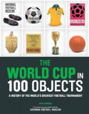 World Cup in 100 Objects, Hardcover