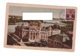 CP Arad - Palatul Cultural, necirculata, interbelica, Printata