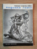 AUGUSTE RODIN de RAINER MARIA RILKE , 1970, Rainer Maria Rilke