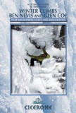 Winter Climbs Ben Nevis and Glen Coe, Paperback