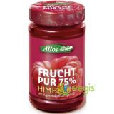 Dulceata de Zmeura (75% Fruct Pur) Ecologica/Bio 250g