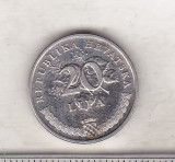 Bnk mnd Croatia 20 lipa 1999, Europa