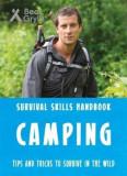 Bear Grylls Survival Skills Handbook: Camping, Paperback