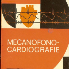( Do ) MECANOFONO-CARDIOGRAFIE ghid practic, Alta editura