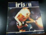 DISC VINIL  IRIS II