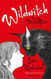 Wildwitch 1: Wildfire, Paperback