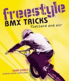 Freestyle BMX Tricks, Paperback