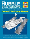 Nasa Hubble Space Telescope Owners' Workshop Manual, Hardcover