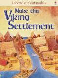 Make This Viking Settlement, Paperback