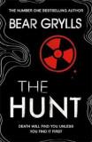 Bear Grylls: The Hunt, Hardcover, Orion