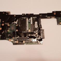 Placa de Baza Lenovo X230 - Intel i5-3320M 3.3GHz, fara parole - 04X4501