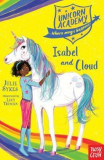 Unicorn Academy: Isabel and Cloud, Paperback