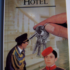 Hotel - Arthur Hailey (l. maghiara)