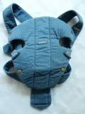 Marsupiu/port bebe BabyBjorn Made in Sweden; multiple reglaje; impecabil, ca nou, Altele
