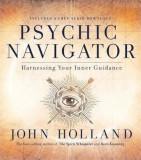 Psychic Navigator, Paperback