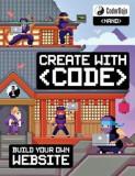 CoderDojo: My First Website, Paperback
