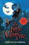 Little Vampire, Paperback