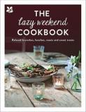 Lazy Weekend Cookbook, Hardcover