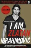 I Am Zlatan Ibrahimovic, Paperback
