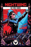 Nightwing: The New Order, Paperback