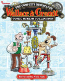 Wallace and Gromit, Hardcover