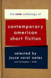 The Ecco Anthology of Contemporary American Short Fiction, Paperback
