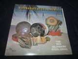The Sun ISlanders Steel Orch. - Barbados Steel Drums _ vinyl,LP _ Merry Disc, VINIL