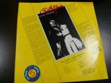 VINIL DIZZY GILESPIE Y GONZALO RUBALCABA FESTIVAL INTERNACIONAL DE JAZZ 1985