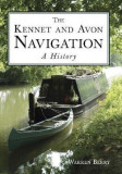 Kennet and Avon Navigation: A History, Paperback