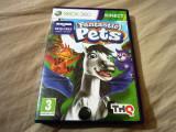 Joc kinect Fantastic Pets, XBOX360, original, alte sute de jocuri!, Sporturi, 3+, Multiplayer