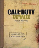Call of Duty WWII: Field Manual, Hardcover