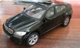 Macheta BMW X6 M 2014 - DeAgostini Automobile de Vis 1/43, 1:43