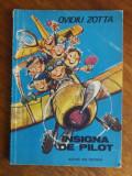 Insigna de pilot - Ovidiu Zotta / R6P3S, Alta editura