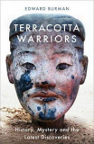 Terracotta Warriors, Hardcover