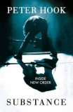 Substance: Inside New Order, Hardcover