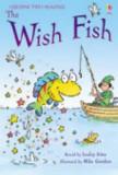 Wish Fish, Hardcover
