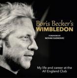 Boris Becker's Wimbledon, Hardcover