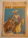 DON QUIJOTE de MIGUEL DE CERVANTES 1986, Miguel de Cervantes