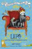 Lupo and the Secret of Windsor Castle, Paperback