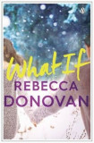 What If, Paperback