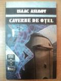 CAVERNE DE OTEL de ISAAC ASIMOV , 1992, Isaac Asimov