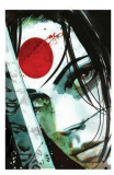 Suicide Squad Most Wanted Katana, Paperback