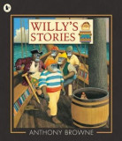 Willy's Stories, Paperback