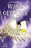 Beasts of Olympus 6: Zeus's Eagle, Paperback