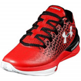 Adidasi Barbati Under Armour Clutchfit Drive 3 Low 1274422600, 47, Alb, Under Armour