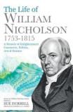 Life of William Nicholson, 1753-1815, Paperback